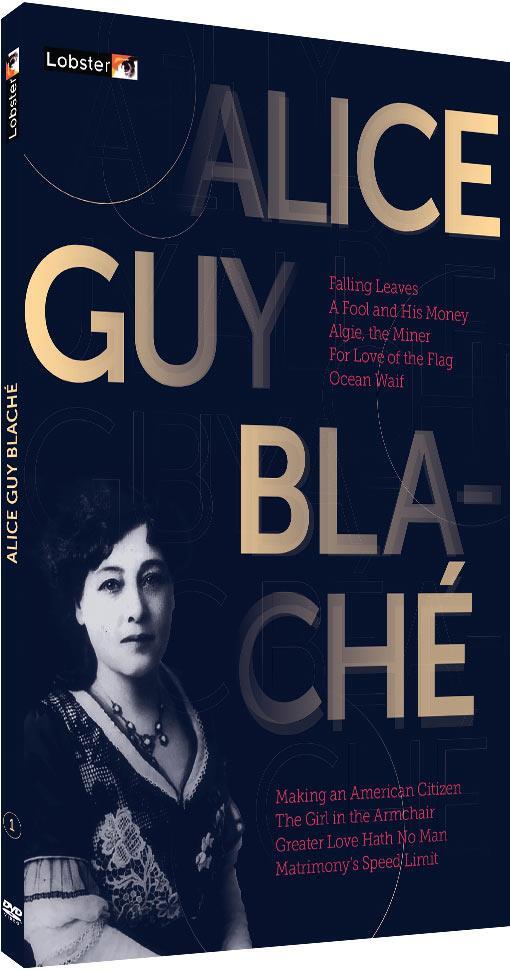 Les Pionnières du cinéma - 1 - Alice Guy Blaché