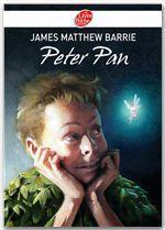 Vente EBooks : Peter Pan -Texte intégral  - James matthew Barrie