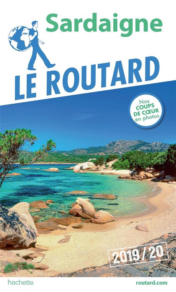 Guide du Routard ; Sardaigne (édition 2019/2020)