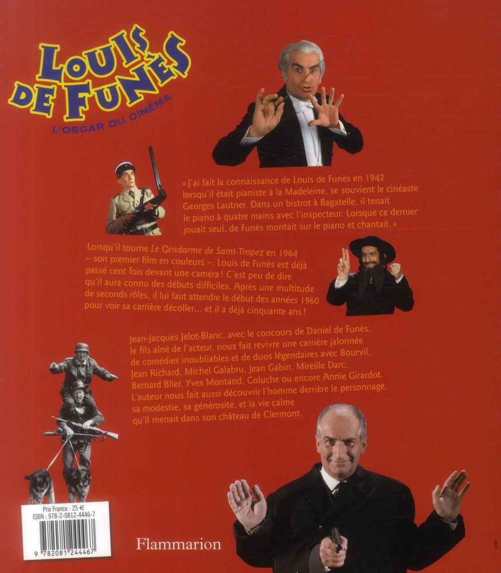 Louis de Funès, l'oscar du cinéma