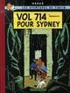 LES AVENTURES DE TINTIN T.22  -  VOL 714 POUR SYDNEY