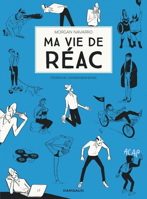 Vente EBooks : Ma vie de réac - Tome 2 - Ma vie de réac - tome 2  - Morgan Navarro