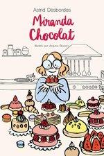 Vente Livre Numérique : Miranda Chocolat  - Astrid Desbordes