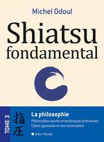Vente Livre Numérique : Shiatsu fondamental - tome 3