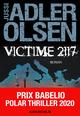 Les enquêtes du département V T.8 ; victime 2117  - Jussi Adler-Olsen