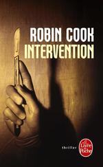Couverture de Intervention