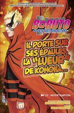 Vente EBooks : Boruto - Naruto next generations - Chapitre 52  - Ukyo Kodachi
