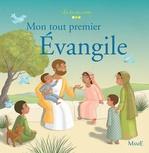 Vente EBooks : Mon tout premier Évangile  - Madeleine Brunelet - Gaëlle Tertrais