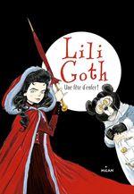 Vente Livre Numérique : Lili Goth, Tome 02  - Amélie Sarn - Chris Riddell