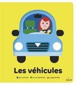Vente EBooks : Les véhicules  - Julie Mercier