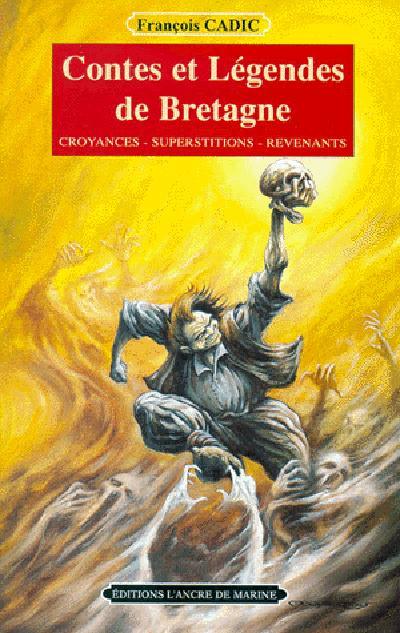 Contes et legendes de bretagne