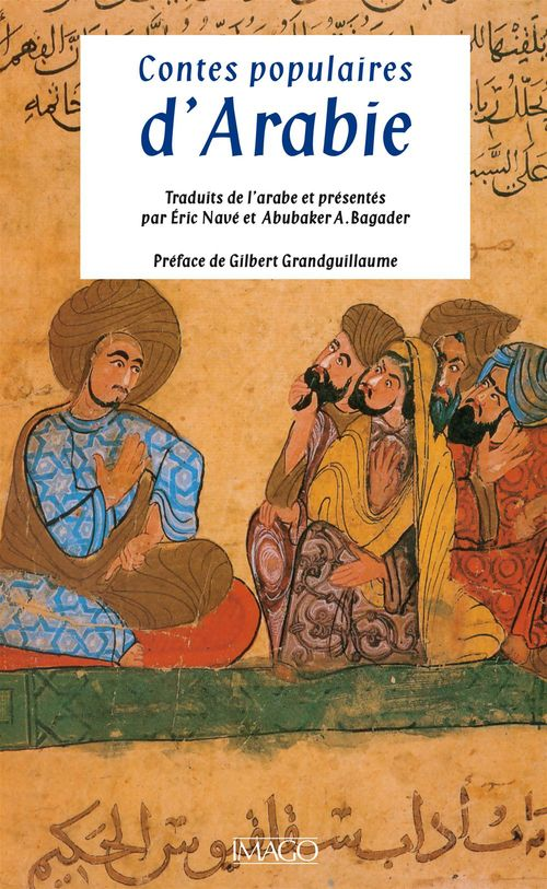 contes populaires d'arabie