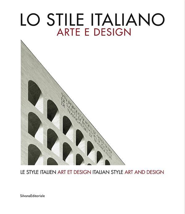Le Style Italien ; Art Et Design