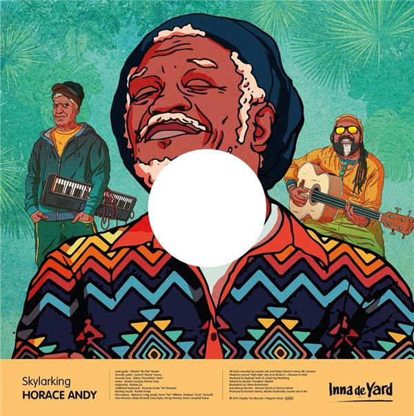 maxi Horace Andy