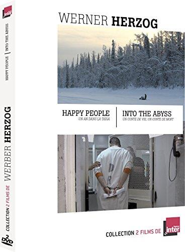 Werner Herzog : Happy People + Into the Abyss