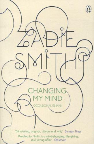 Changing my mind: occasional essays