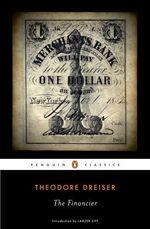 Vente Livre Numérique : The Financier  - Theodore Dreiser