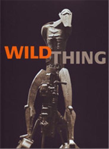 Wild thing: epstein, gaudier-brzeska, gill