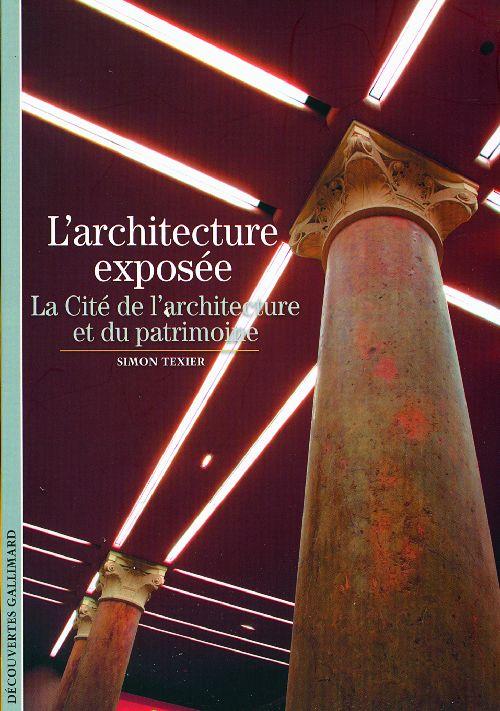 LA CITE DE L-ARCHITECTURE