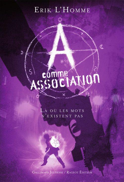 A comme association T.5 ; là où les mots n'existent pas