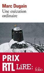 Vente Livre Numérique : Une exécution ordinaire  - Marc Dugain