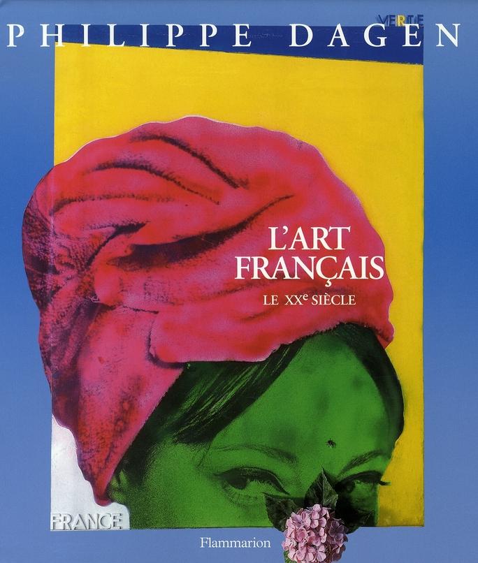 L'art français ; le XX siècle