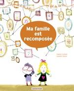 Vente EBooks : Aimée et Mehdi... au fil de la vie (Tome 4) - Ma famille est recomposée  - Sophie Furlaud