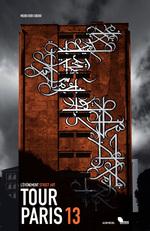 Vente Livre Numérique : Tour Paris 13  - Mehdi Ben Cheikh