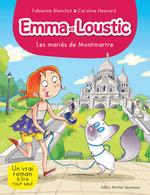 Vente Livre Numérique : Les Mariés de Montmartre  - Fabienne Blanchut