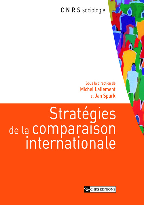 Strategies de la comparaison internationale