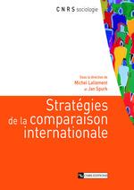 Vente EBooks : Stratégies de la comparaison internationale  - Michel Lallement - Jan Spurk