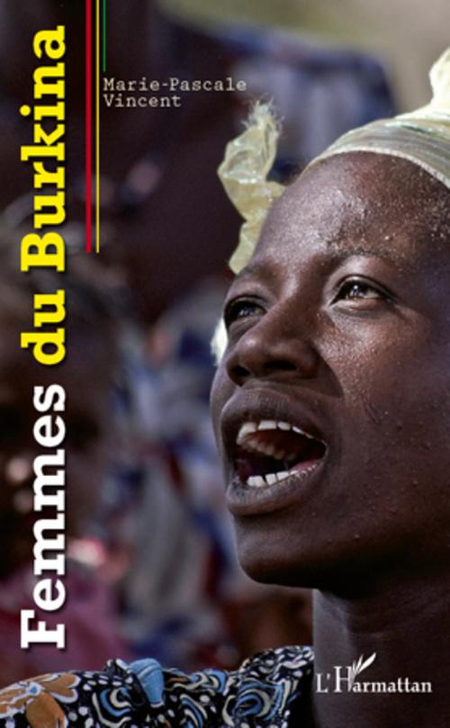 femmes du Burkina