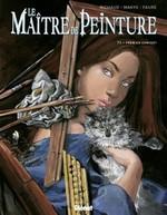 Vente EBooks : Le Maître de peinture - Tome 03  - Frédéric RICHAUD - Michel Faure - Makyo