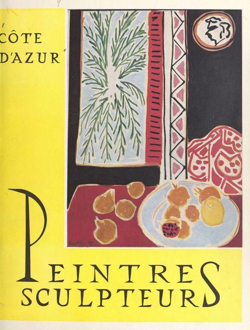 Peintres et sculpteurs de la Côte d'Azur