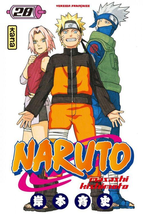 Naruto T.28