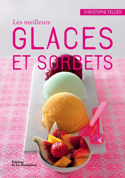 Les meilleurs glaces et sorbets