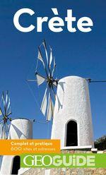 GEOguide ; Crète (édition 2020)