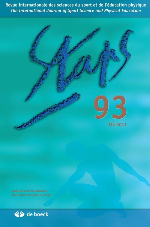 Staps n.93