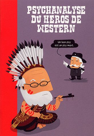 Psychanalyse du héros de western