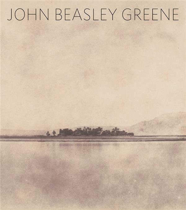 John beasley greene