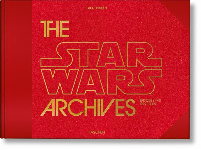 Les archives Star Wars ; 1999-2005