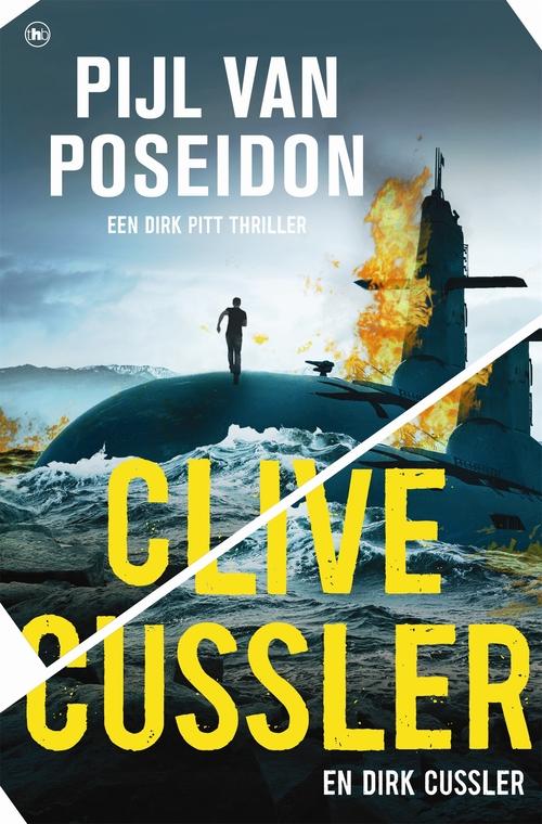 De pijl van Poseidon