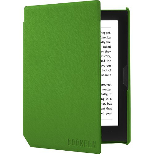 Couverture Cybook Muse - Vert