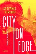 Vente Livre Numérique : City on Edge  - Stefanie Pintoff