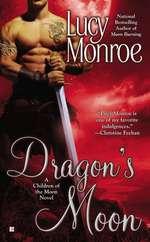 Vente Livre Numérique : Dragon's Moon  - Lucy Monroe