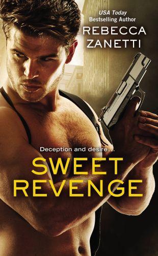 Vente EBooks : Sweet Revenge  - Rebecca Zanetti