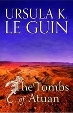 Vente EBooks : The Tombs of Atuan  - Ursula K. le Guin