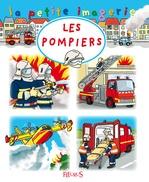 Vente Livre Numérique : Les pompiers  - Émilie Beaumont - C Hublet - Florence Renout