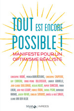 Vente EBooks : Tout est encore possible !  - Stéphane Allix - Miriam GABLIER - Réjane EREAU - Sébastien LILLI