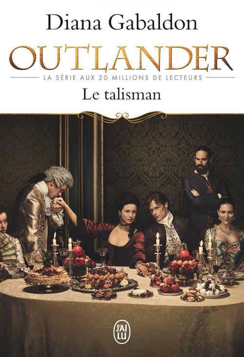Outlander t.2 ; le talisman